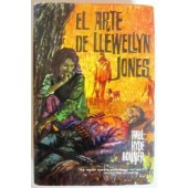 El Arte de Llewellyn Jones